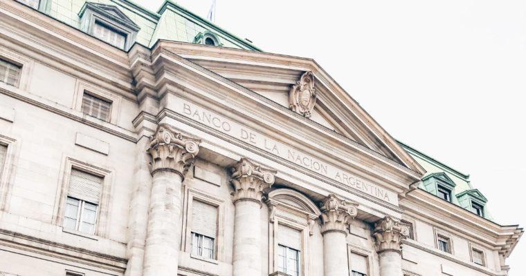 Especial Día de los Monumentos: Banco Nación.