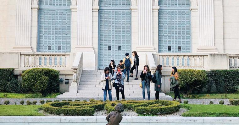 Museo de Arte Decorativo de Buenos Aires: otra forma de recorrerlo.