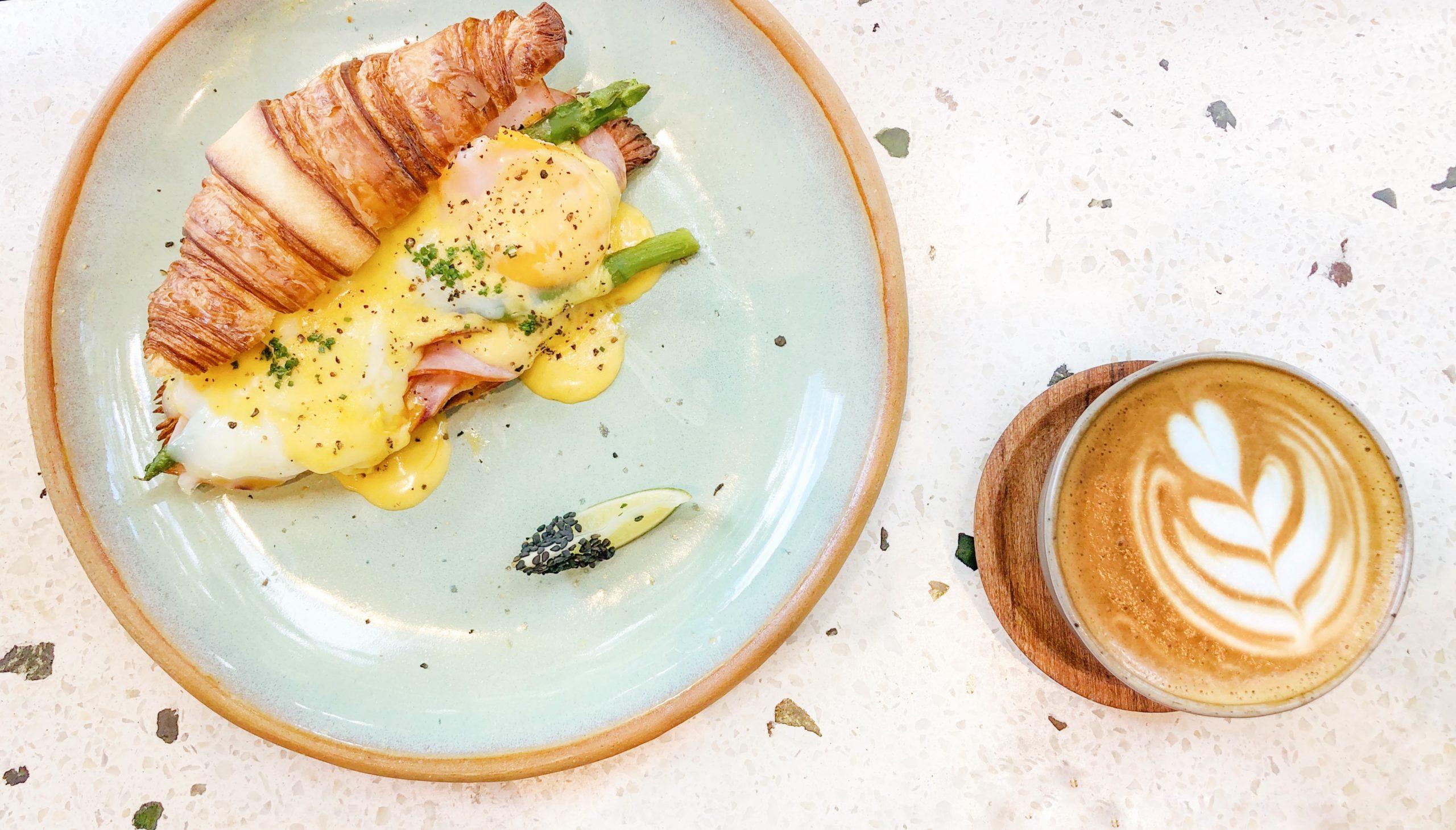 Surry Hills Coffee: café de especialidad con esencia australiana.